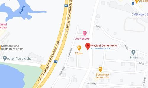 Medical Center Keito